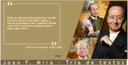 Joan F Mira