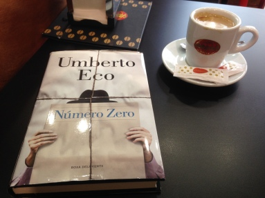 Llegint Umberto Eco