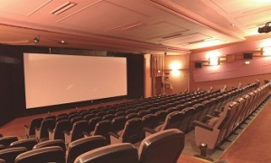 Cinema Catalunya / Terrassa
