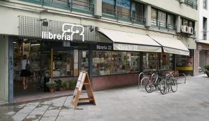 Lliberia 22 / Girona