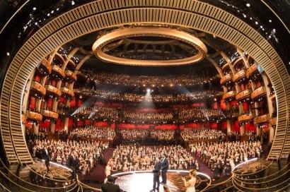 Kodak Theatre Oscars Gala 2016