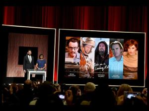 Nominacions Oscars 2016