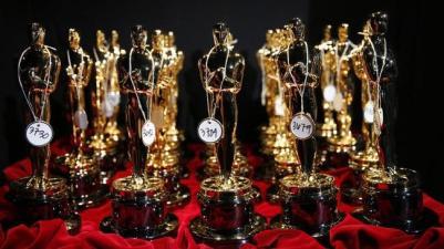 Oscars en preparació